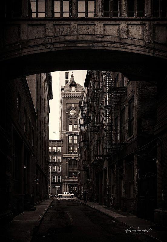 Staples Street