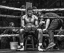 Winner - Best of Nikonians Segment 1, Black & White