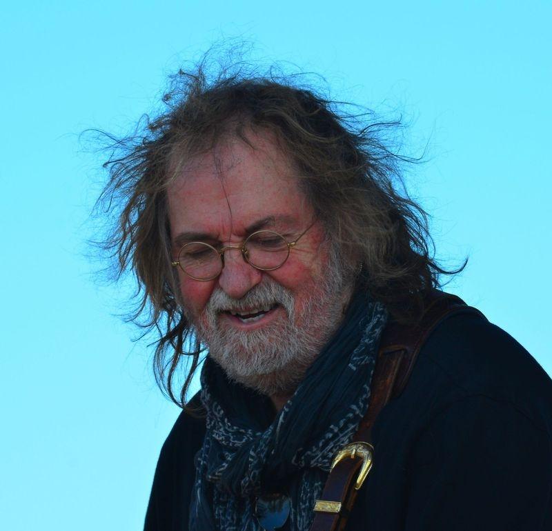 Ray Wylie Hubbard 1