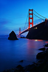 Golden Gate Bridge (jlf)