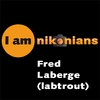 I Am Nikonians – Fred Laberge (labtrout) Interview