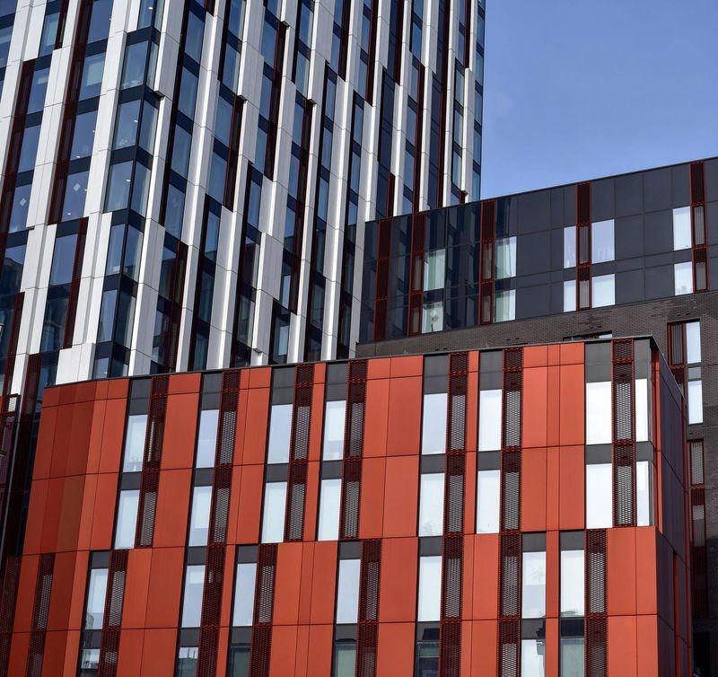 Student housing Cardiff
