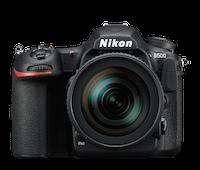 Nikon D500 review