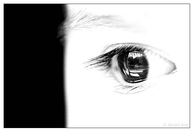 Anna's Eye