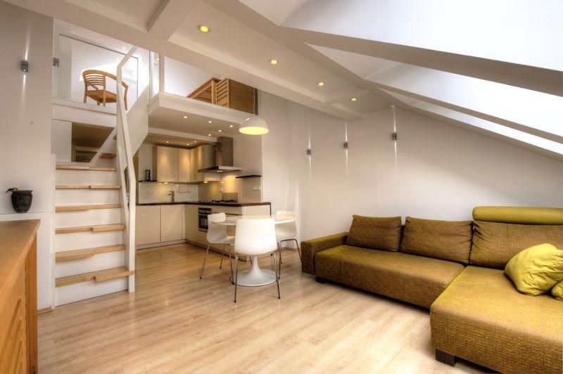 Interior Design Sample
