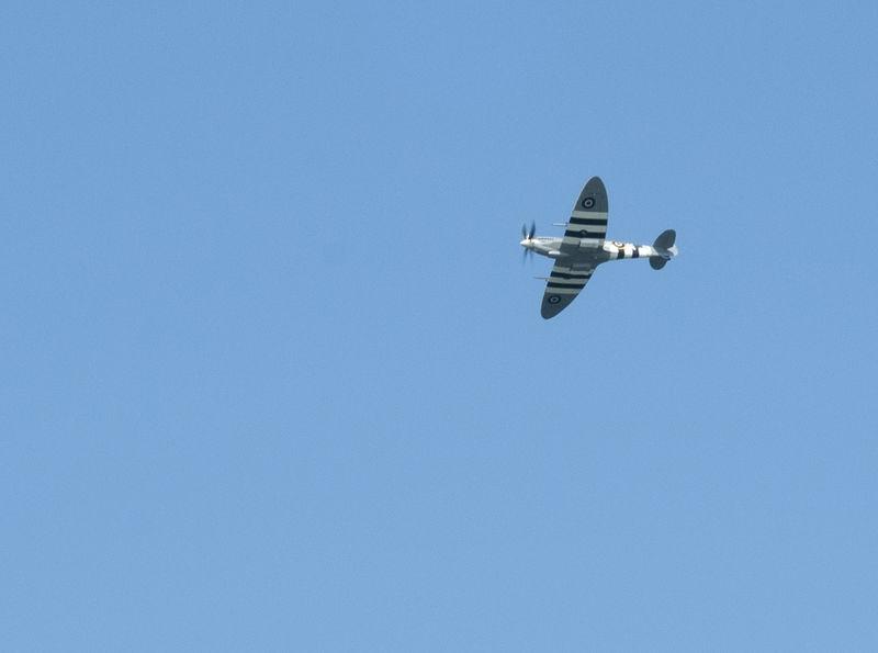 Y2K Spitfire