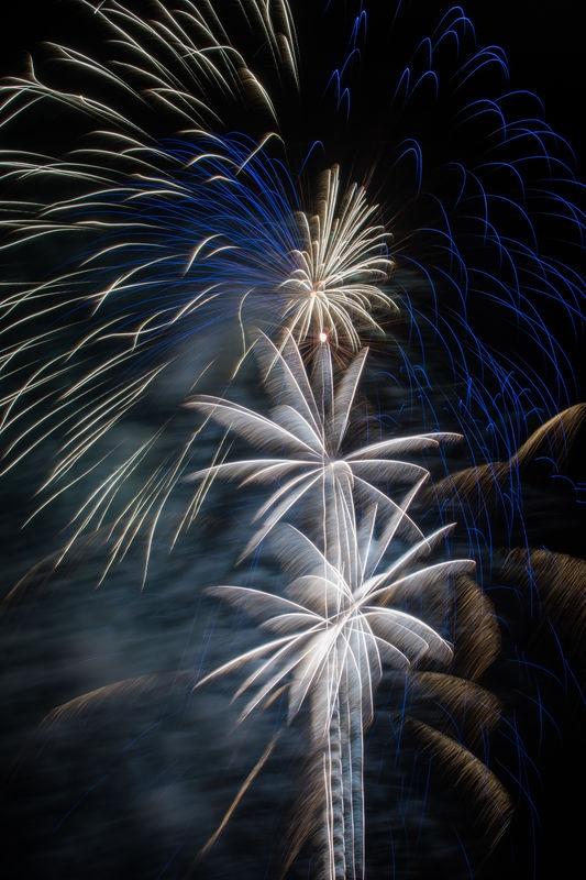 Fireworks! 2018