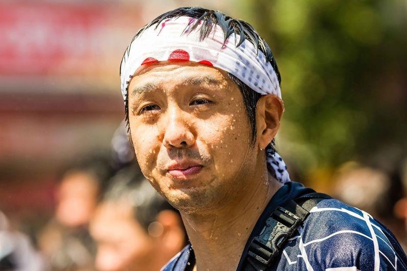 Matsuri Celebrator
