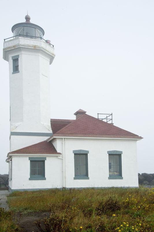 Port Wilson Lighthouse 3SA4590