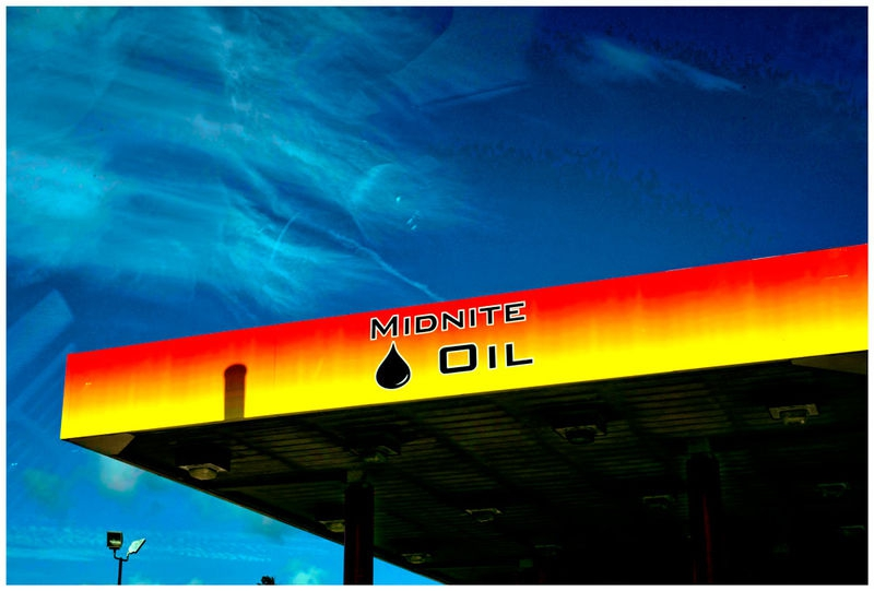 Midnite  oil