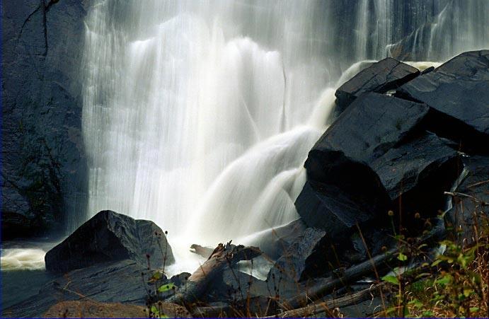 ANPAT 1. Rainbow Falls
