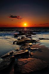 Bethany Sunrise (dclarhorn)