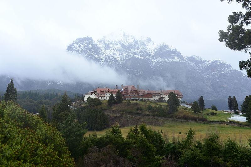 Hotel Llao Llao,Bariloche